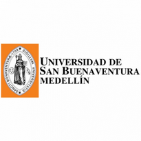 Universidad De San Buenaventura Medellin Logo Vector Download