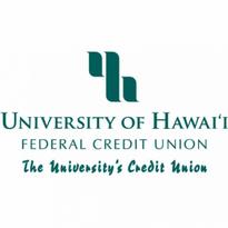 University Of Hawaii Federal Credit Union Logo Vector Download
