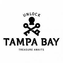 Unlock Tampa Bay Logo Vector Download