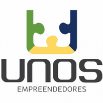 Unos Empreendedores Logo Vector Download