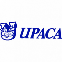 Upaca, Ca Logo Vector Download
