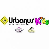 Urbanus Kids Logo Vector Download