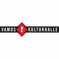 Vamos Kulturhalle Logo Vector Download