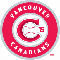 Vancouver Canadians Logo Vector Download