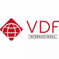 Vdf Internacional Logo Vector Download
