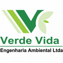 Verde Vida Engenharia Ambiental Ltda Logo Vector Download