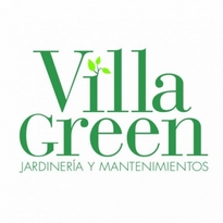 Villagreen Logo Vector Download