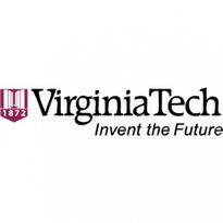 Virginia Tech Logo Vector Download