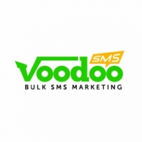 Voodoo Sms Logo Vector Download