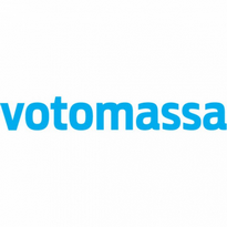 Votomassa Logo Vector Download