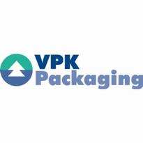 Vpk Packaging Logo Vector Download