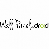 Wall Panel Droid Logo Vector Download