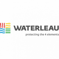 Waterleau Logo Vector Download