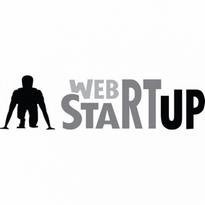 Web Startup Logo Vector Download
