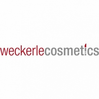 weckerle cosmetics logo vector