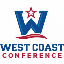 West Coast Conference Logo Vector Download