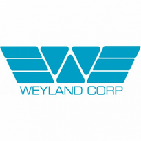 Weyland Corporation Logo Vector Download