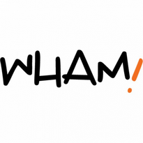 Wham Mobiles Logo Vector Download