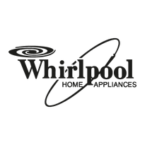 Whirlpool Black Logo Vector Download