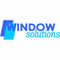 Window Solutions Logo Vector Download