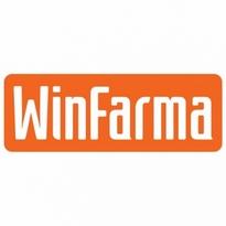 Winfarma Logo Vector Download