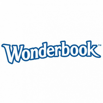 Wonderbook Logo Vector Download