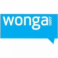 Wonga Logo Vector Download