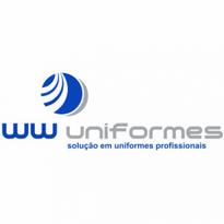 Ww Uniformes Logo Vector Download