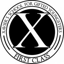 Xmen First Class Logo Vector Download