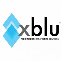 Xblu, Inc Logo Vector Download