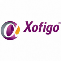 Xofigo Logo Vector Download