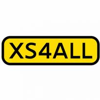 Xs4all Internet Bv Logo Vector Download