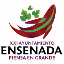 Xxi Ayuntamiento De Ensenada Logo Vector Download