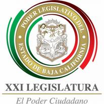 Xxi Legislatura Logo Vector Download