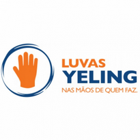 Yeling Luvas Logo Vector Download