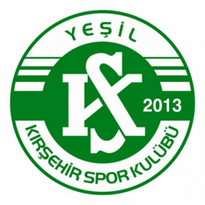Yesil Krsehirspor Logo Vector Download