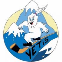 Yetis Femelle Logo Vector Download