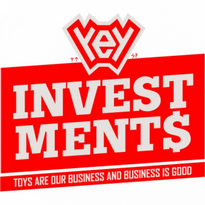 Yey Investments Logo Vector Download