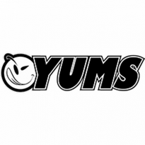 Yums Logo Vector Download