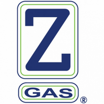 Z Gas Logo Vector Download