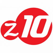 Z10 Logo Vector Download