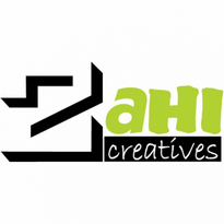 zahi creatives logo vector
