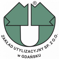 zakad utylizacyjny gdask logo vector