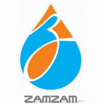 Zamzam Trading Spa Logo Vector Download