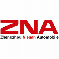Zna Zhengzhou Nissan Automobile Logo Vector Download