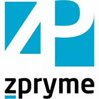 Zpryme Logo Vector Download