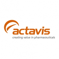 Actavis Logo Vector Download