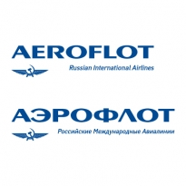 Aeroflot Logo Vector Download