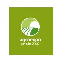 Agroexpo 2007 Logo Vector Download