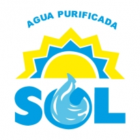 Agua Sol Logo Vector Download